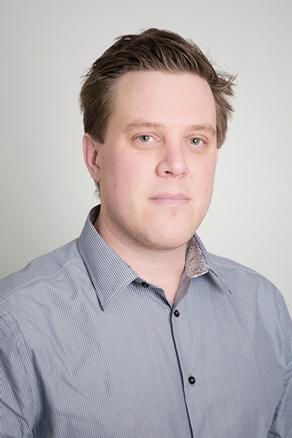 Rickard Stjärndahl