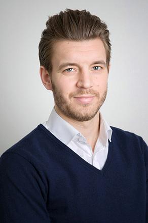 Martin Stengel