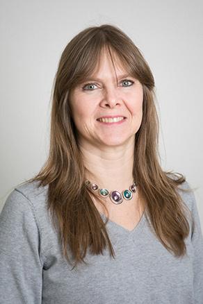 Susanne Claesson